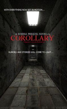 Corollary (PUTSCH. Trilogy Prequel, #3.5)