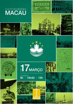 Culto de Missões de Março de 2013.