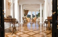 wood and stone flooring - Google Search