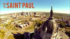 If you really knew Saint Paul, what would you say? That it's Minnesota's Capital City in the State of Hockey? That a bootlegger named Pig's Eye influenced it...