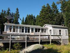 Cottage vacation rental in Milbridge, ME, USA from VRBO.com! #vacation #rental #travel #vrbo