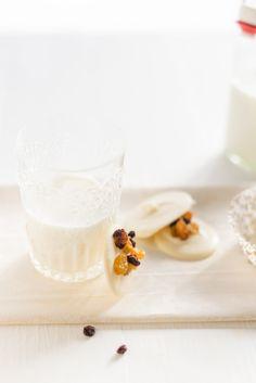 white chocolate mendiant
