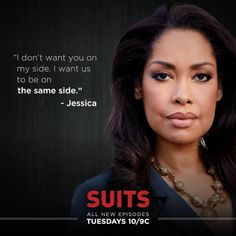 jessica suits quotes - Google Search Mais