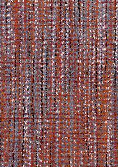 Babe's Tweed -Manhattan 54233 Jamie Drake for Schumacher Fabric