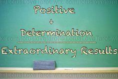 Positivity and Determination will get you extraordinary results!  http://lotuslovetarot.tumblr.com/post/104791374083/the-daily-div-12-09-14  #DailyDivination #TheDailyDiv #CancerMoon #LeoMoon #chakras #lawofattraction #FuchsiteRuby #RedJasper #Rhyolite #LotusLoveTarot #lotus #love #spiritualadvisor #healer #tarot #Reiki #yoga #meditation #prayer #astrology #numerology #BestoftheDay #photooftheday