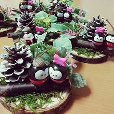 Lessons For Kids, Diy For Kids, Maiko, Diy Crafts, Plants, Crafting, Make Your Own, Homemade, Plant