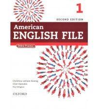 American English File Starter 1 2 3 4 5 Full Ebook Audio Tử