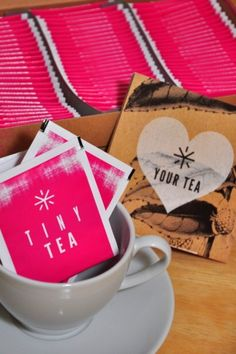 A Great Detox Tea -Tiny Tea Organic Herbal Tea used for Healthy Weight Loss, Muscle Building, Reduce Bloating, Digestion, Clear Skin, Increased Energy, Moods and more. Designed to nourish the digestive system.