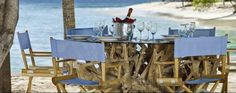 A Boutique Beach Resort in the Caribbean Islands: Petit St. Vincent #beachresort #boutiqueresort #caribbeanislands http://www.alux.com/petit-st-vincent-caribbean-islands/