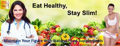 wholesale Natural Food Supplements