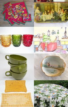 SPECIAL DAY! by loli on Etsy--Pinned with TreasuryPin.com
