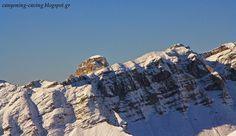 Roka peak 2150m
