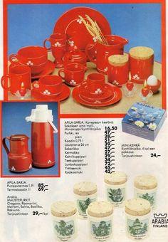 Sokoksen joulukuvastoa, 80-luku