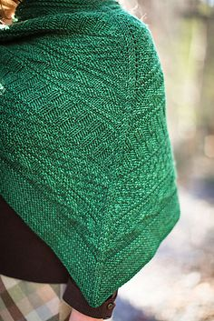 Ravelry: Barbara W. (Plucky Knitter Series) pattern by Rose Beck