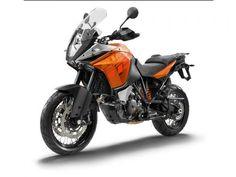 La próxima máquina, una vez le saque el 100% de mi KTM 990 SMT ;)