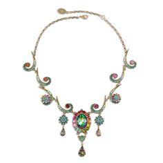 Vintage Necklace 16119 - Michal Negrin