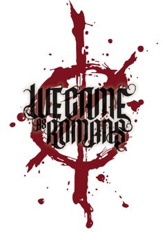 We Came as Romans Symbol | Hope - We Came As Romans
