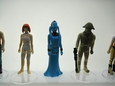 :: The Fifth Element ReAction 3 Retro Action Figures. Fifth Element, Vinyl Toys, Cool Tech, Science Fiction, Action Figures, Comic Books, Things To Come, Statue, Retro
