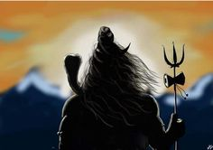 No photo description available. Rudra Shiva, Mahakal Shiva, Lord Shiva Hd Wallpaper, Lord Vishnu Wallpapers, Shiva Angry, Lord Shiva Hd Images, Shiva Tattoo, Lord Shiva Painting, Lord Murugan