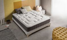Groupon Goods Global GmbH:  Materasso in memory foam Royal Confrort® disponibile…