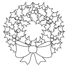 Free Printable Happy Holiday Coloring Book For Kids