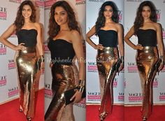 deepika-padukone-at-vogue-beauty-awards-2012-in-dolce-and-gabbana  THE gown <3 <3
