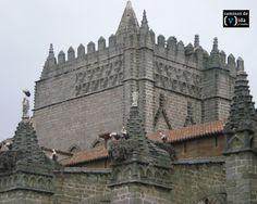 Cigüeñas (Ávila)