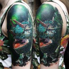 by @dmitriygorbunov_ . #best #tattoo #tattooartist #tattoosupport #tattooworldpub #like4like #likeforfollow #follow4follow #followbackalways #follow4followback