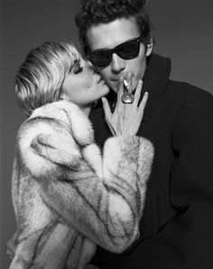 I was your bob dylan, you were my edie sedgwick. - G Eazy
