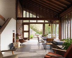 Ansty Plum House + Studio