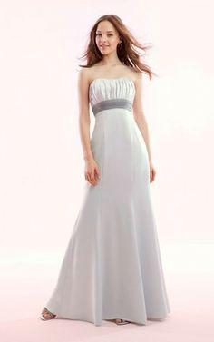 Vestito laurea A-Line A Terra Senza Maniche moda sexy