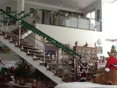 Uma escada ,simplesmente!
