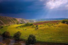Moldova Landscape  photo - www.friptuleac.com