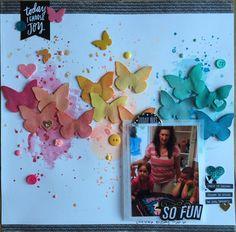 So+Fun - Scrapbook.com