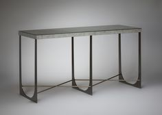Dering Hall - Buy Jax Triple Console - Console Tables - Tables - Furniture