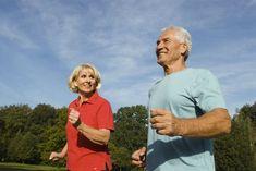 Can Walking Make You Live Longer?