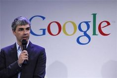 Exclusive: Google, Apple CEOs in talks on patent issues