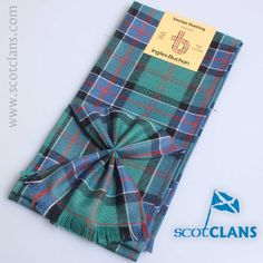 Sinclair Hunting Ancient Mini Sash from ScotClans