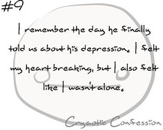 Cryaotic Confession #9 by ~CryaoticConfessions on deviantART http://cryaoticconfessions.deviantart.com/art/Cryaotic-Confession-9-340567684