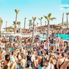 Hideout festival zrce. Get your ticket our package: http://ift.tt/2oLkHFn #zrcebeach #sunny #summer #novalja #partybeach #partytravel #festival #croatia #kroatien #best #zrce #novalja #pagisland #zrcebitch #hideoutfestival #hideout2017