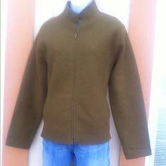 Eileen Fisher wool jacket Just like new Eileen Fisher Jackets & Coats