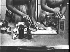 ▶ Let's Make A Sandwich (1950) - YouTube