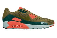 Nike Air Max 90 Ultra BR (Spring/Summer 2015 Preview)