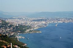 Trieste, Italy!