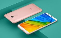 Xiaomi Redmi 5 Plus Sells Out in Minutes at Daraz Pre-Order Flash Sale Blue Things redmi note 5 blue color Hp Android, Dc Dc Converter, Cell Phone Reviews, Cell Phones For Sale, Mobile Gadgets, Best Phone, Tech Gifts, Note 5, Dual Sim