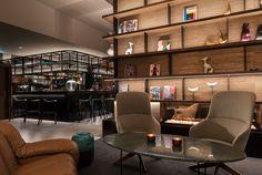 SJB    Projects - Adina Apartment Hotel Frankfurt