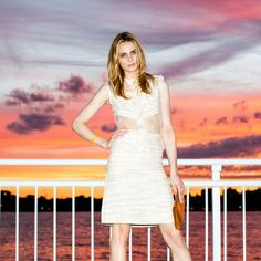 Andreja Pejic Talks Contouring, Caitlyn Jenner, and Why a Bikini Can Be Freeing