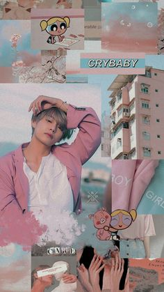 credit to rightful owner/owners. repost by starr. do not delete. Bts Taehyung, Bts Bangtan Boy, Aesthetic Pastel Wallpaper, Aesthetic Wallpapers, Bts Pictures, Photos, K Wallpaper, Bts Aesthetic Pictures, Bts Backgrounds
