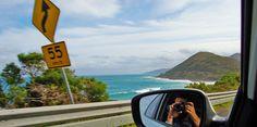Austrália/Great Ocean Road: uma estrada que merece ser percorrida | SAPO Viagens