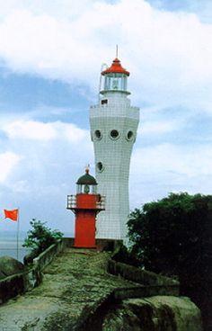 Dezhoudao Light
